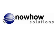 nowhow solutions AG